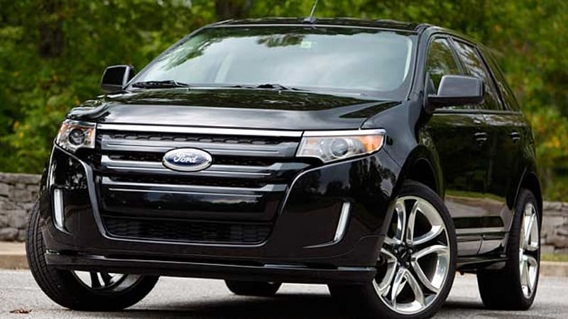 Ford Edge Mpg >> 2012 Ford Edge To Hit 30 Mpg With 2 0 Liter Ecoboost Update Autoblog