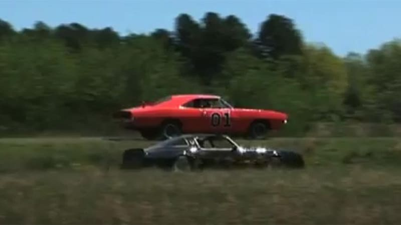 the general lee takes - photo #4