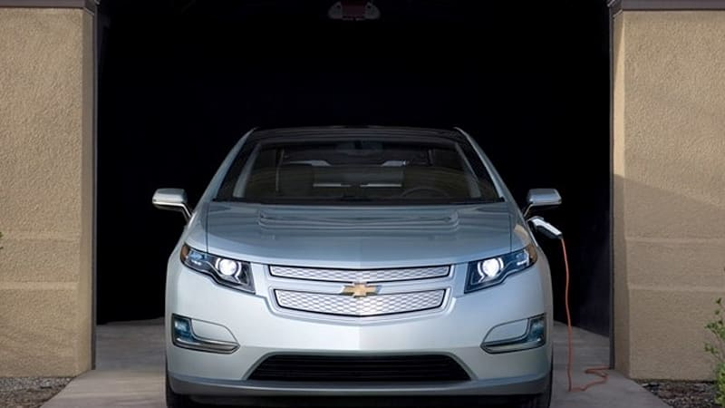 Chevy Volt Tops Consumer Reports Latest Owner Satisfaction Survey