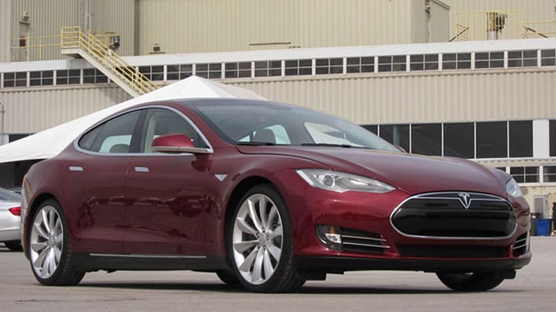 tesla announces pricing options and battery specs for 2012 model s autoblog. Black Bedroom Furniture Sets. Home Design Ideas