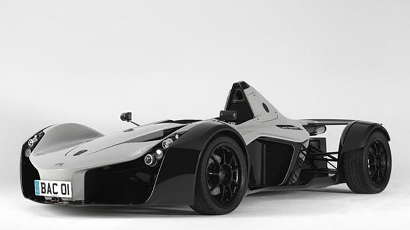 bac mono now available in u s autoblog. Black Bedroom Furniture Sets. Home Design Ideas