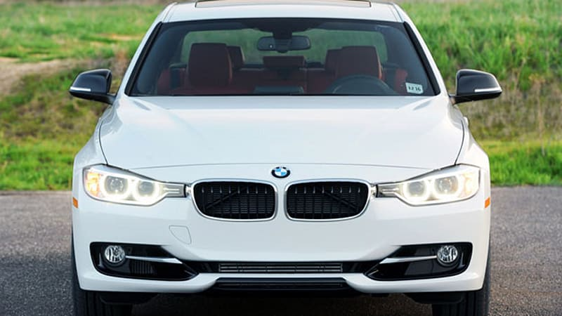 Richard Hammond thinks BMW 320d may be the