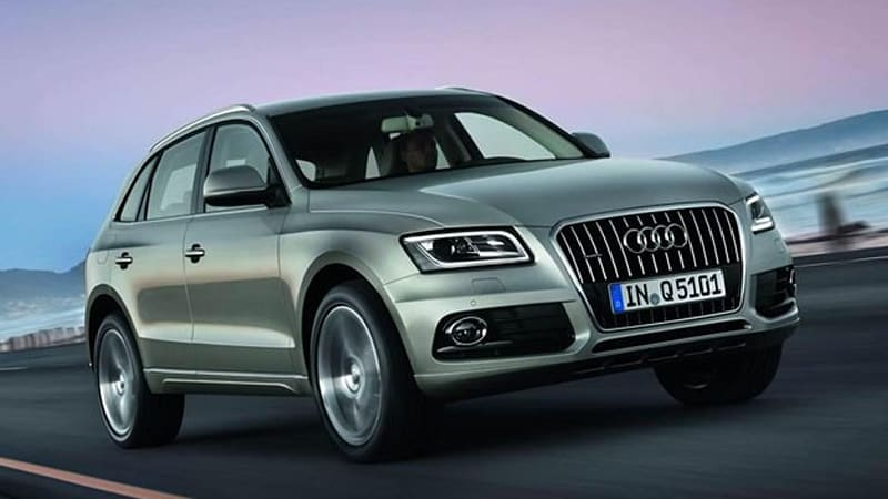 Audi Chooses San José Chiapa Mexico For New North American Plant - Audi mexico