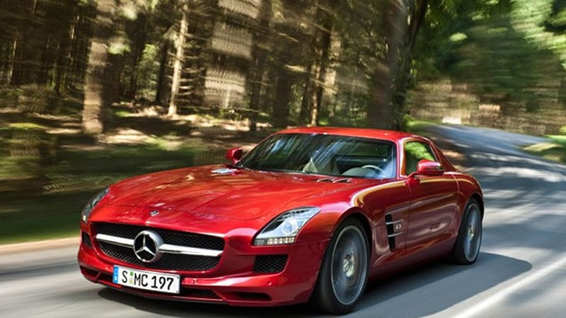 America These Are Your Top 10 Most Expensive Cars To Own Autoblog