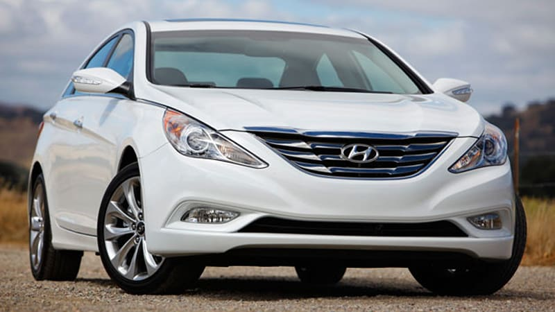 Hyundai and Kia recalling 1 6M more models for faulty brake switch