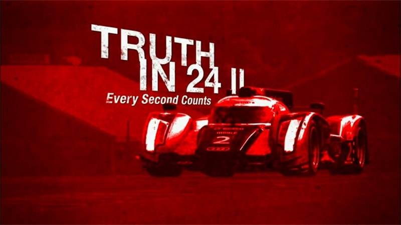 Truth in 24 II available as free download on iTunes | Autoblog