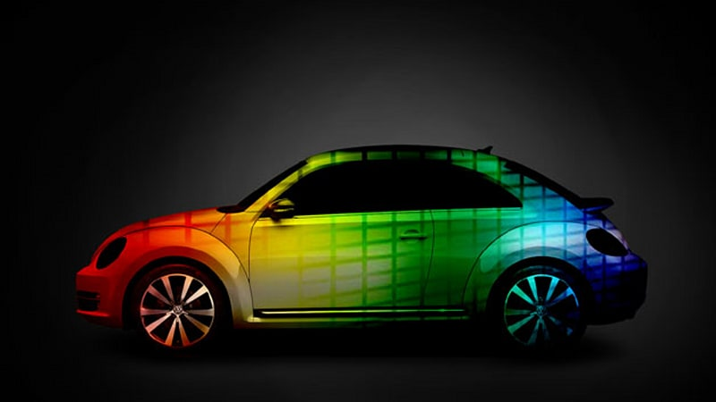 Volkswagen S People Car Project In China Has Produced Three Concepts W Video