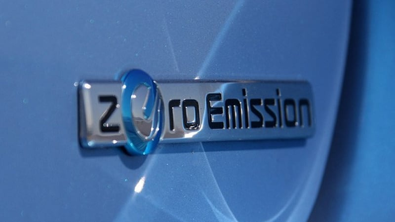 Automakers Are Ing And Zero Emission Vehicle Credits Ahead Of More Stringent Zev Mandates In California The State Now Requires Larger