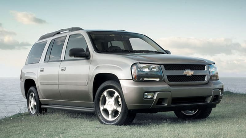 nhtsa opens door to expanded chevy trailblazer fire probe autoblog. Black Bedroom Furniture Sets. Home Design Ideas