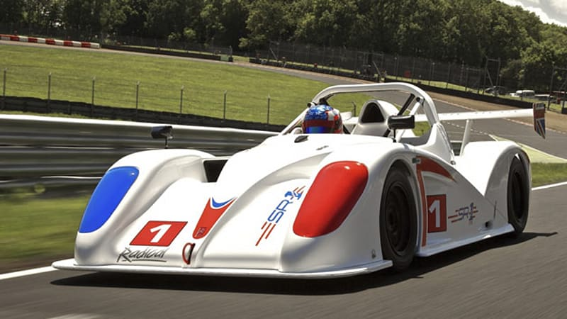 Radical introduces new entry-level SR1 | Autoblog