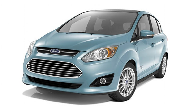Ford C Max Energi Plug In Hybrid Priced At 29 995 After Tax Credit Autoblog