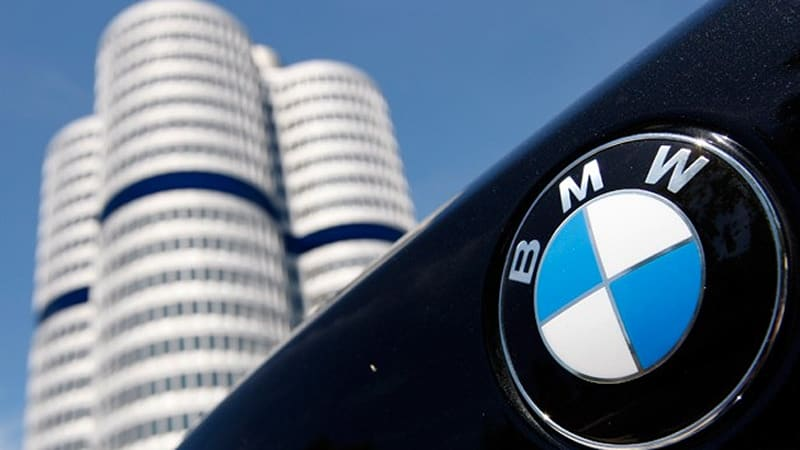 BMW profit of $2.7B is down as automaker invests to keep luxury lead