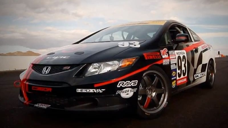 With Formula One Racers That Look Like Nothing On The Open Road, And  NASCAR, Whose Cars Only ...