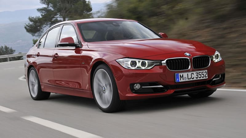 BMW allowing dealers to re-program start/stop   Autoblog