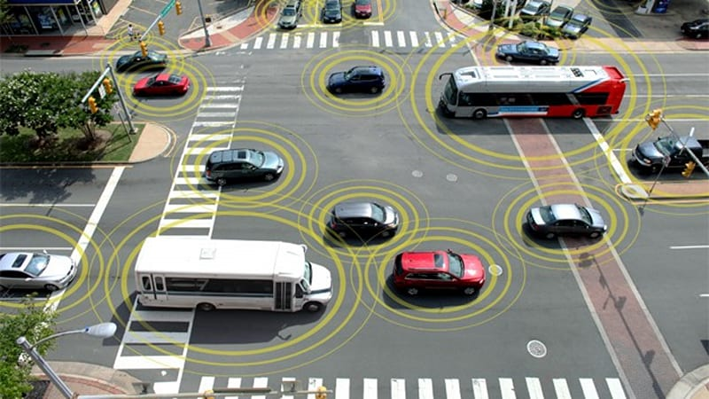 Connected vehicle test granted another six months
