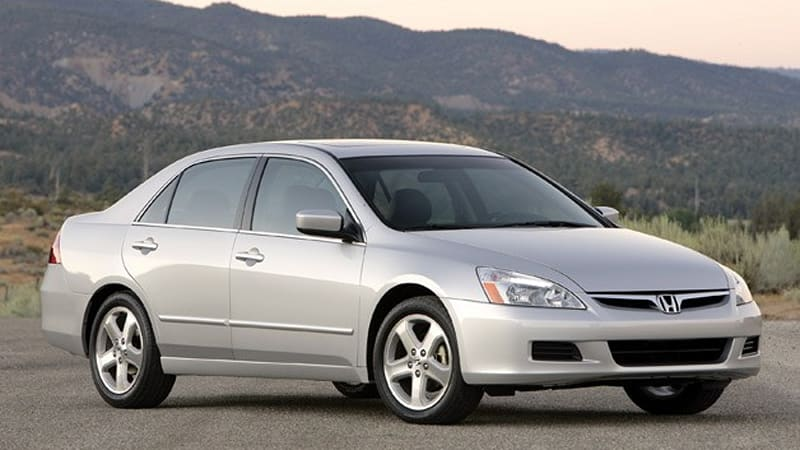 Honda recalling over 570,000 Accord sedans for power steering issue