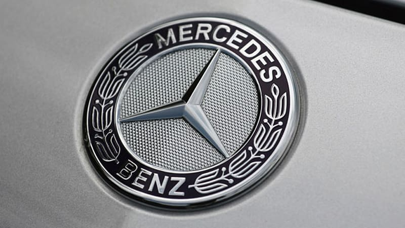 Mercedes Offers 3000 Euro Discount Amidst Struggling Sales Autoblog