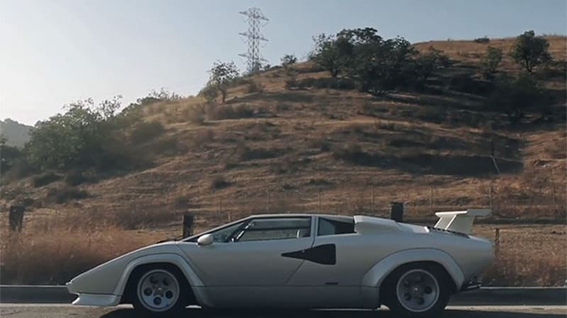 petrolicious sets its lenses on the outrageous lamborghini. Black Bedroom Furniture Sets. Home Design Ideas