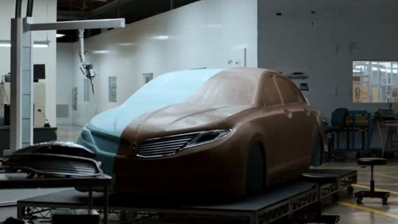 Lincoln and mkz propose brand reinvention autoblog for Lincoln motor company news
