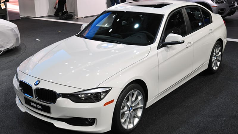 BMW adds new entry-level 320i model, priced from $33,445* | Autoblog