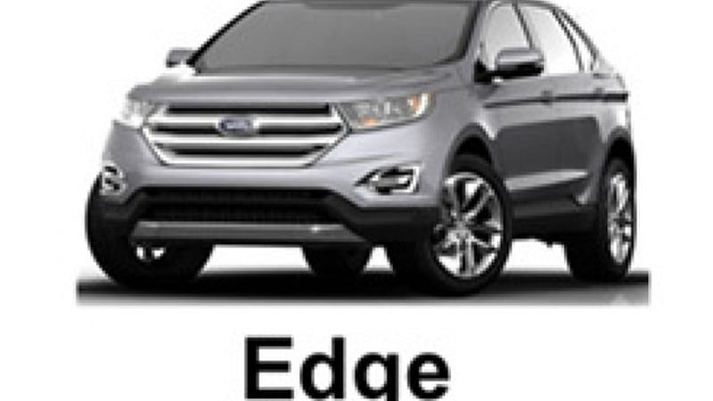 Are You The Next Ford Edge Update