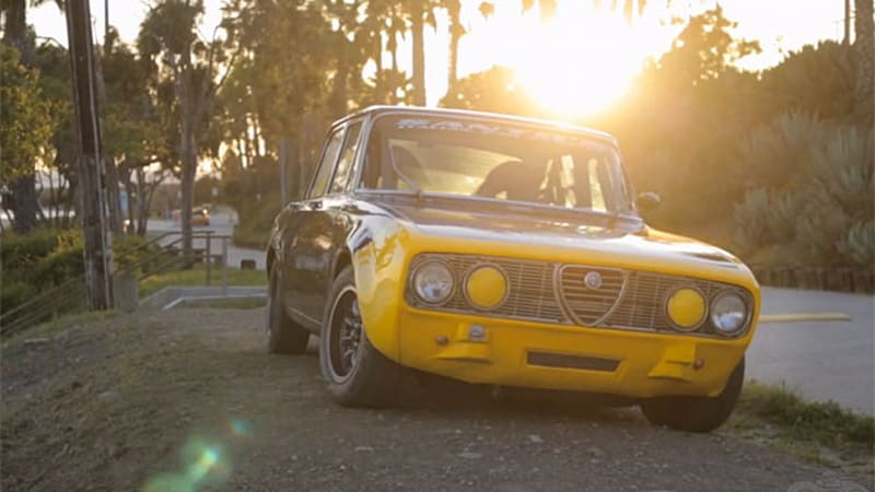 Meet an Alfa owner unlike any other