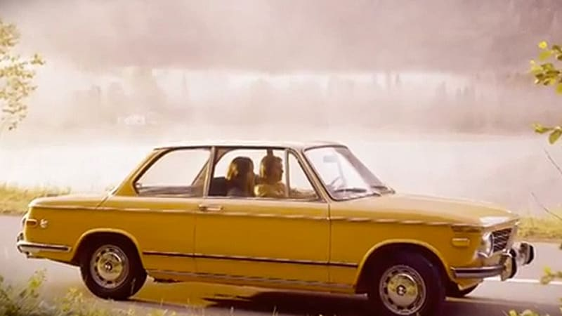 BMW 02 Series mini-documentary makes us fall in love all over again ...