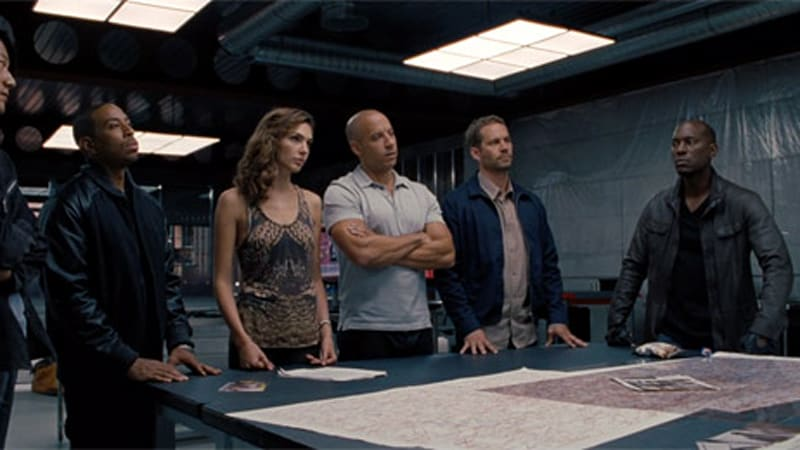 Fast and Furious 6 not out yet, but next installment already has a release date