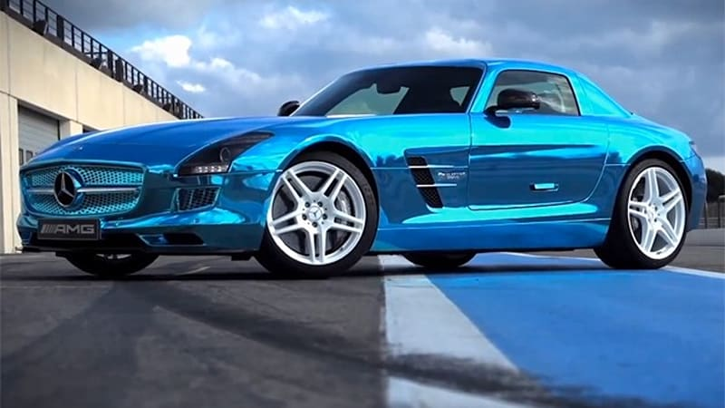 its hard to not like the mercedes benz sls amg gt the all aluminum coupe is fitted with a wonderful naturally aspirated 62 liter v8 delivering 583