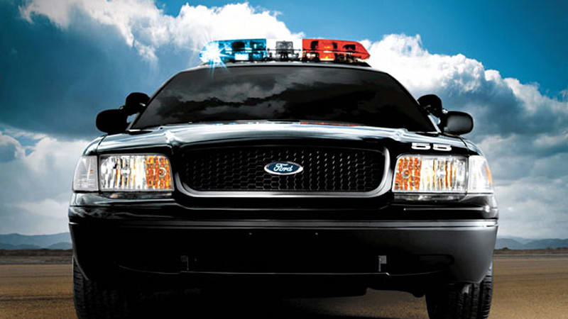 Ford Crown Victoria News and Information  Autoblog