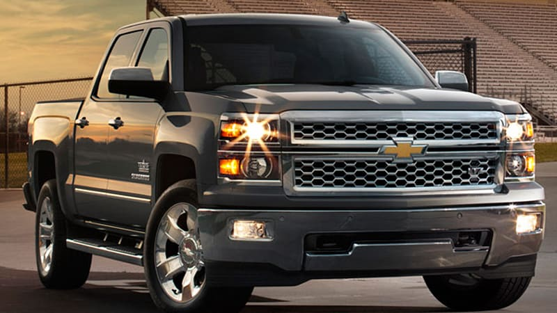 2014 Chevy Silverado Gets Texas Edition Package Autoblog