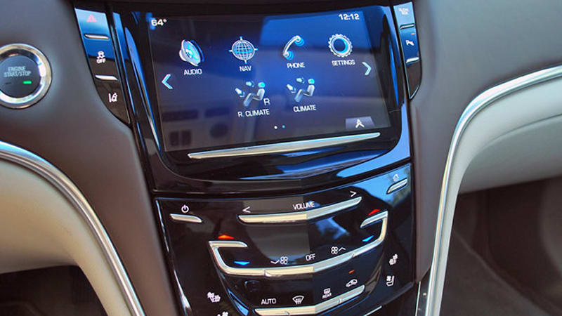 Would you allow advertisements on your infotainment system? [w/poll]