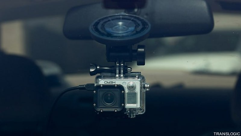 DIY: Turn your GoPro into a 24-hour dash cam [w/video]