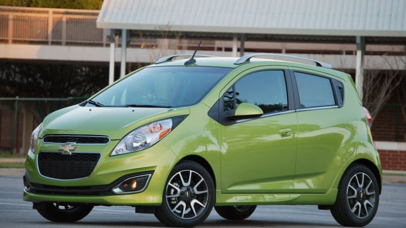 Chevy Spark Diagram | Wiring Diagram