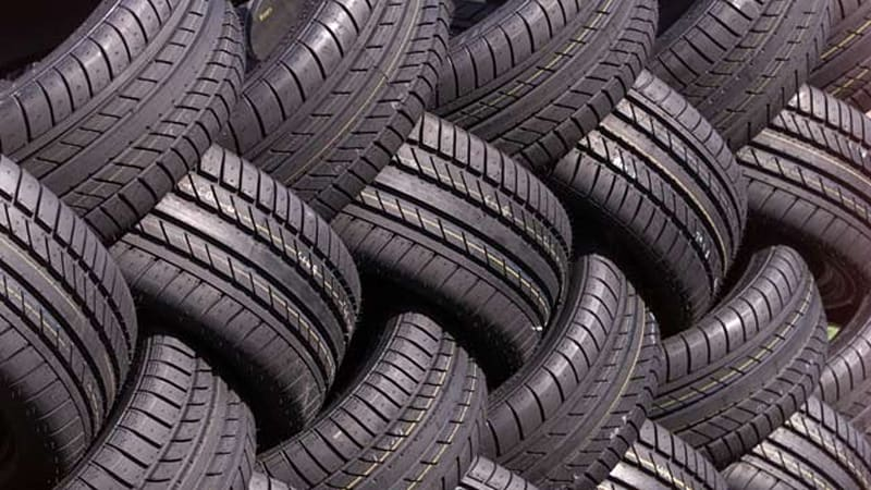 Rent-a-tire business inflating