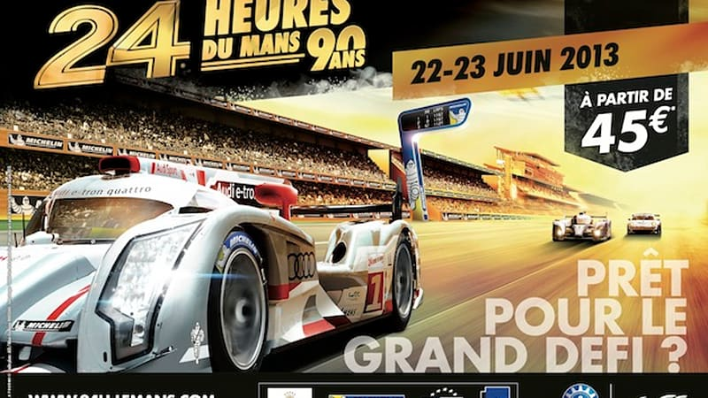 24 Hours of Le Mans ends with broken records [spoilers]