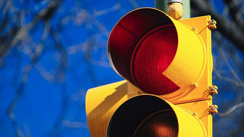 A New Study Commissioned By The National Coalition For Safer Roads And  FocusDriven Has Found That Roughly 12 Percent Of Red Light Violations Are  Caused By ...