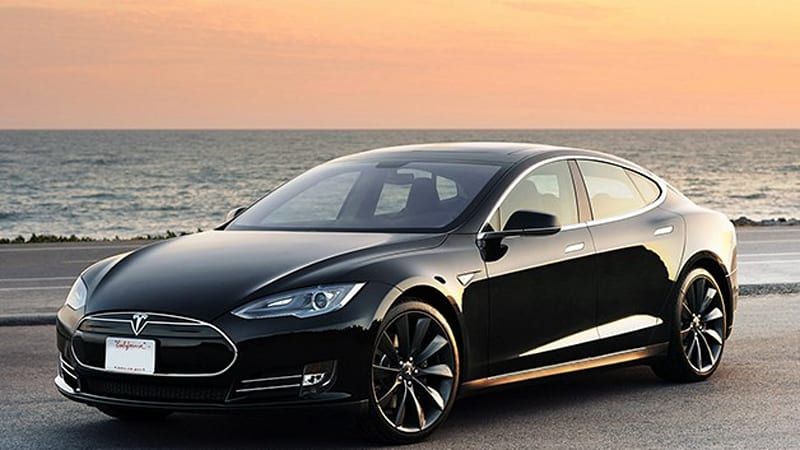 Hertz Adds Tesla Model S To Dream Cars Fleet Autoblog