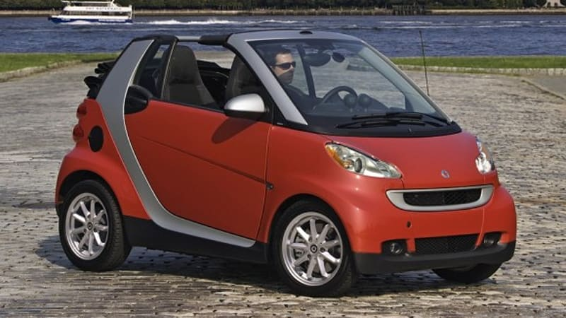 Fortwo 4 Less Smart Offers First Incentives In US