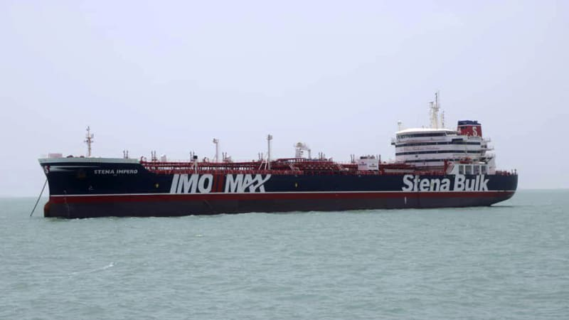 Iranian hostilities could cause spike in global oil prices - Autoblog