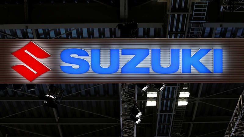 Toyota and Suzuki partner up on autonomy with capital alliance