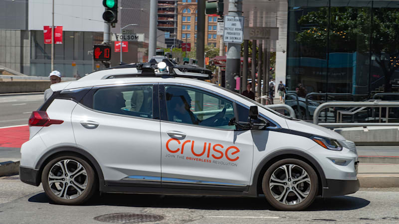 Heavy hitters in car technology join GM, Toyota to form autonomy consortium