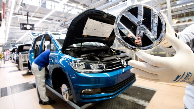 German automation talent drove Elon Musk's Tesla move into Europe