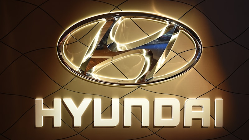 Hyundai's $52 billion plan focuses on electric, autonomous vehicles