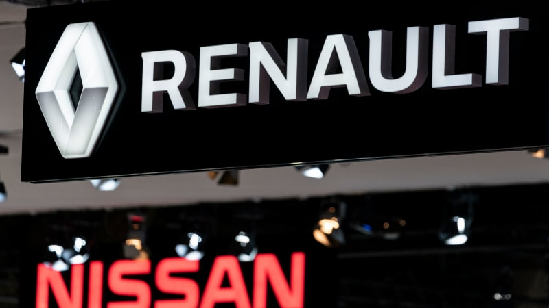 Renault, Nissan attempt to calm rumors of impending split