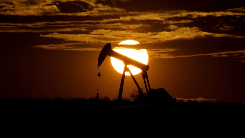 End game for oil? OPEC prepares for an age of dwindling demand thumbnail