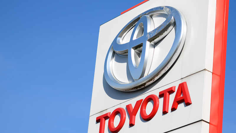 Toyota holds a $293 million stake in Uber