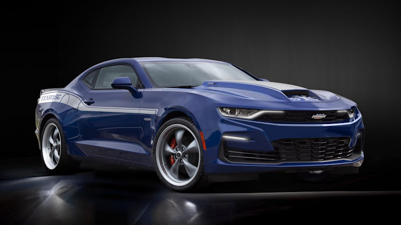 Camaro Insurance Cost >> Sve Is Now Selling A 1 000 Horsepower Chevy Camaro For