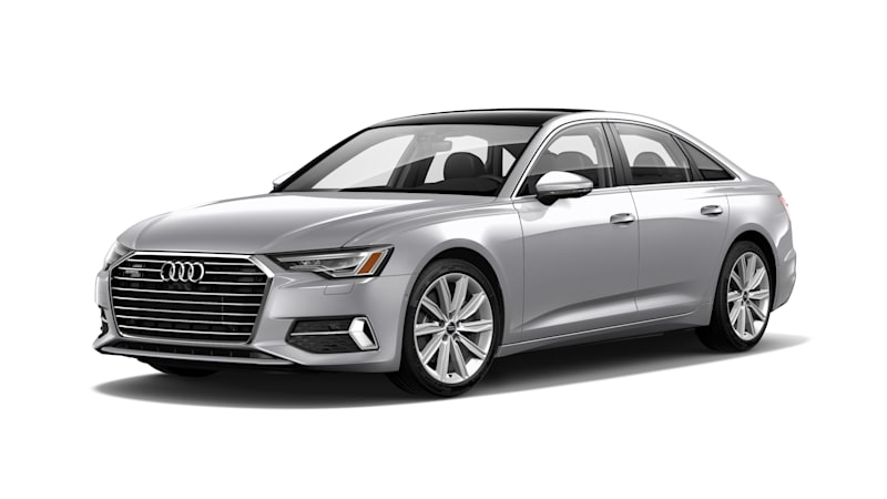 New Engine Cost >> 2019 Audi A6 Adds Four Cylinder Engine Subtracts Cost
