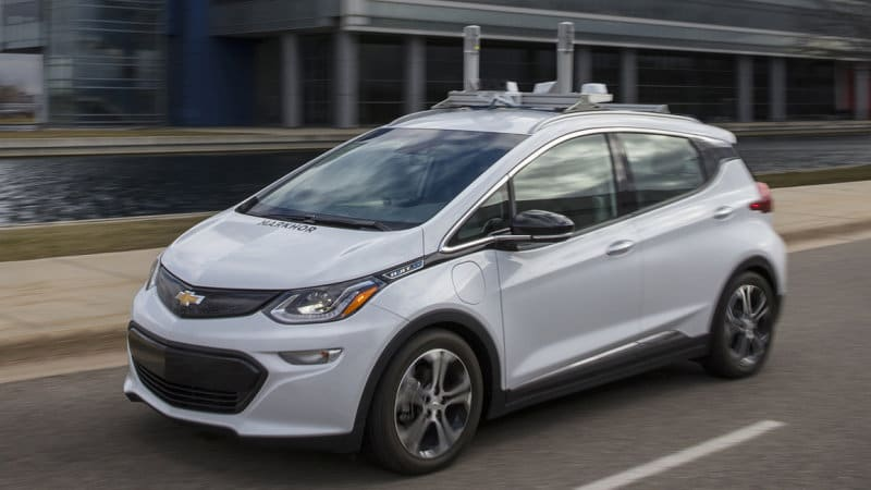 Chinese consumers more open to EV, autonomous cars than Westerners